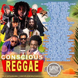 Dj Roy Conscious Reggae Mixtape 2016 | Music | Reggae