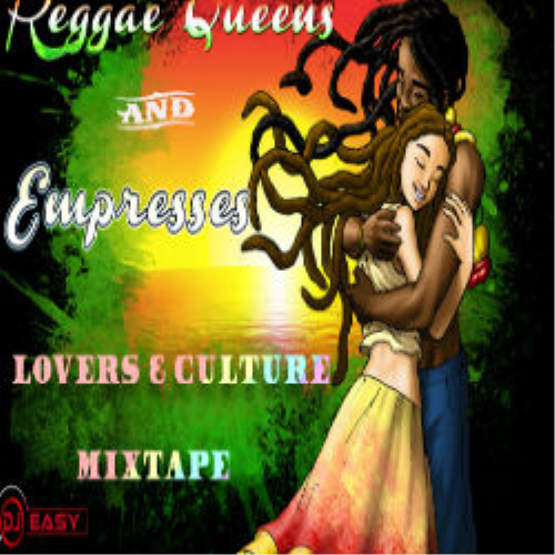 First Additional product image for - Reggae Queens and Empresses (Lovers & Culture)2000 - 2016 Marcia ,Queen Ifrica,Etana,Alaine,Cecile++ djeasy