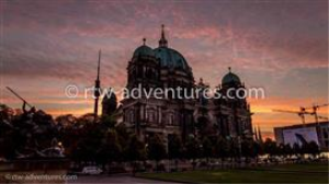 stock photo berliner dom