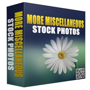 more miscellaneous stock photos v32016