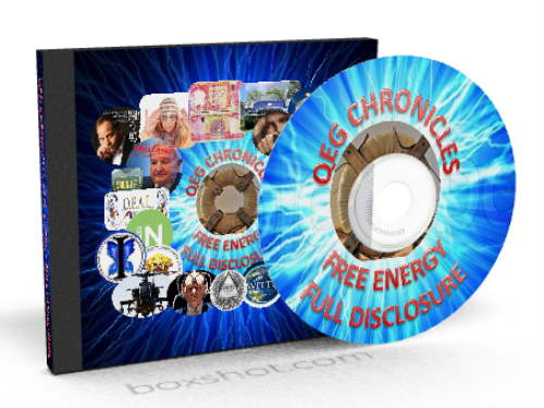 First Additional product image for - QEG Chronicles Free PDF and Audio Book Package