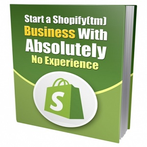 start a shopify business