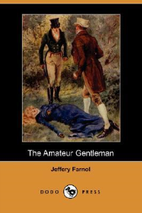 The Amateur Gentleman | eBooks | Travel