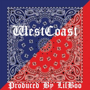 westcoast produced by lilboo