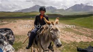 Boy from Kyrgyzstan | Photos and Images | Travel