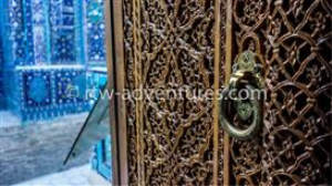 Stock photo from Samarqand Museum, Uzbekistan | Photos and Images | Travel