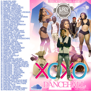 Dj Roy Xoxo Dancehall Mix | Music | Reggae