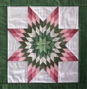 8 Point Star Machine Embroidery Collection SEW   Crafting   Embroidery