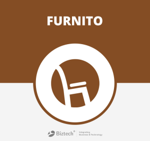 Odoo Furnito Responsive Theme | Software | Software Templates