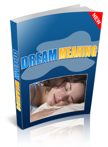 Dream Meanings | eBooks | Business and Money