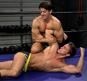 2703-HD-Tanner Hill vs Zack Johnathan | Movies and Videos | Action