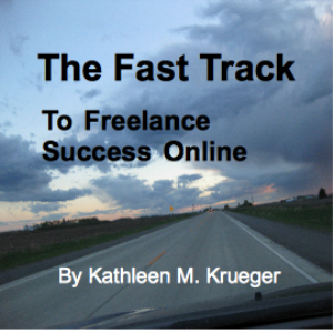 The Fast Track to Freelance Success Online | eBooks | Business and Money