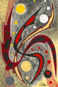 claude's art: # 291 wallpaper