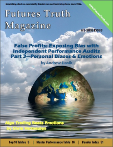Futures Truth Mag: Issue #3/2016 | eBooks | Technical