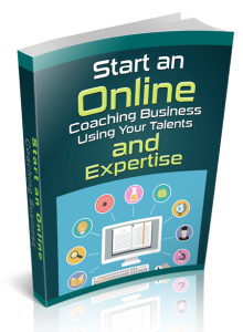 Start an Online Coaching Business | eBooks | Business and Money