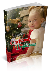 Family Christmas Traditions | eBooks | Business and Money