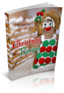 Family Christmas Recipes | eBooks | Business and Money