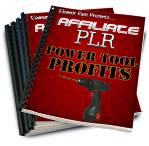 Affiliate Power Tool Profits | eBooks | Business and Money