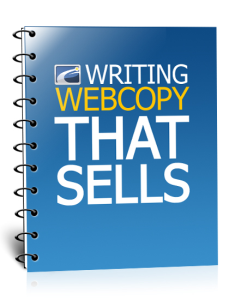 Writing Webcopy That Sells | eBooks | Business and Money