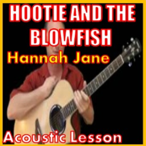 Learn to play Hannah Jane by Hootie And The Blowfish | Movies and Videos | Educational