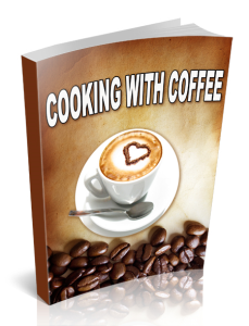 Cooking with Coffee | eBooks | Business and Money