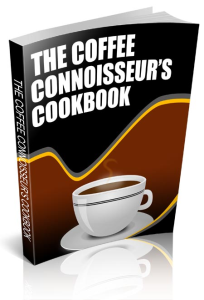 The Coffee Connoiseurs Cookbook | eBooks | Business and Money