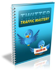 Twitter-Traffic-Mastery_MRR   eBooks   Business and Money