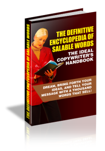 The Definitive Encyclopedia Of Salable Words   eBooks   Business and Money