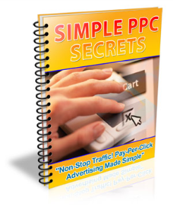 Simple PPC Secrets | eBooks | Business and Money