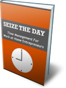 Seize The Day | eBooks | Business and Money