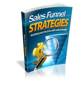 Sales Funnel Strategies | eBooks | Business and Money