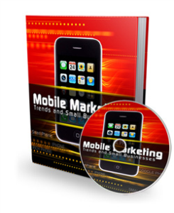Mobile Marketing Trends | eBooks | Business and Money