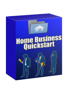 Home Business Quick Start | eBooks | Business and Money