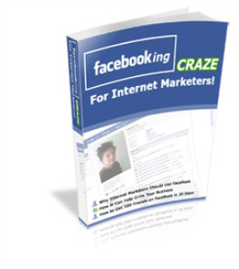 FaceBooking Craze for Internet Marketers! | eBooks | Business and Money