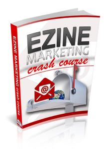 Ezine Marketing Crash Course   eBooks   Business and Money