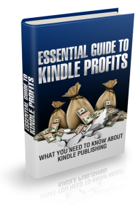 Essential Guide To Kindle Profits | eBooks | Business and Money