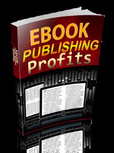 Ebook Publishing Profits | eBooks | Business and Money