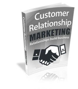 Customer Relationship Marketing | eBooks | Business and Money