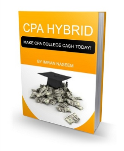 CPA Hybrid | eBooks | Business and Money