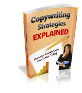 Copywriting Strategies Explained | eBooks | Business and Money