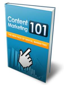 Content Marketing 101 | eBooks | Business and Money