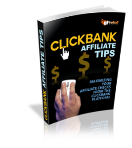Clickbank Affiliate Tips | eBooks | Business and Money