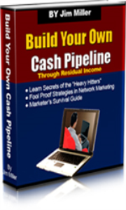 Build Your Own Cash Pipeline | eBooks | Business and Money