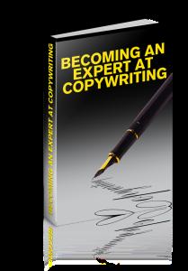 becoming an expert at copywriting
