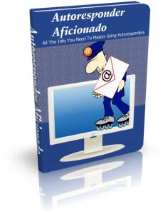 Autoresponder Aficionado | eBooks | Business and Money