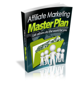 Affiliate Marketing Master Plan | eBooks | Business and Money