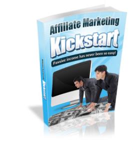 Affiliate Marketing Kickstart | eBooks | Business and Money