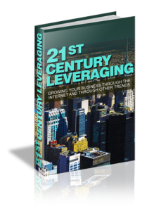 21st Cent Leveraging - MRR | eBooks | Business and Money