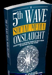5th wave socialmedia