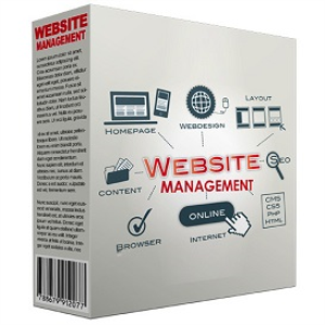 Website Manager Software | Software | Business | Other